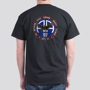 1st / 325th AIR Dark T-Shirt