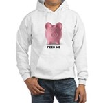 Feed Me Hooded Sweatshirt