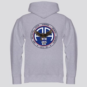 2nd / 325th AIR Hooded Sweatshirt