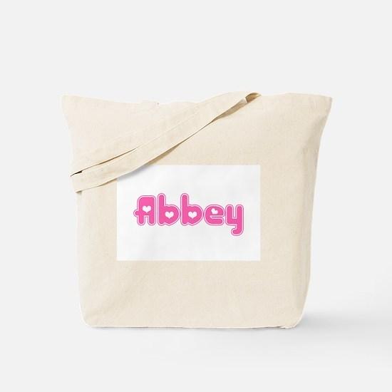 """""""Abbey"""" Tote Bag"""