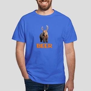Beer Dark T-Shirt