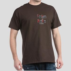 Twin Fields Duck Club Dark T-Shirt