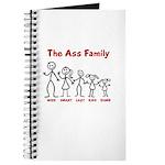 The Ass Family Journal