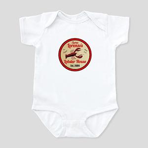 Lobster House 1- Infant Bodysuit