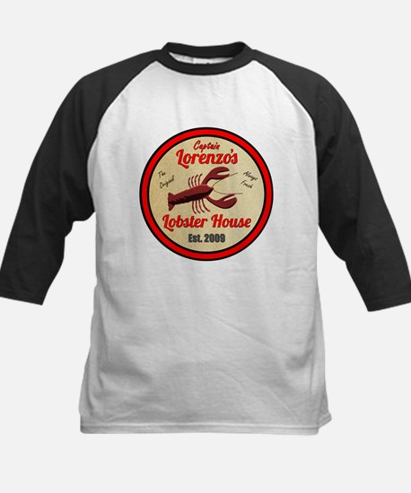 Lobster House 1- Kids Baseball Jersey