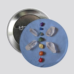 Stones/Crystals Button