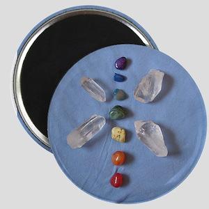 Stones/Crystals Magnet