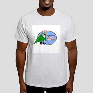 Quaker City Quakers Light T-Shirt