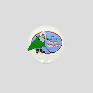 Quaker City Quakers Mini Button