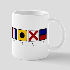 SC native Mug