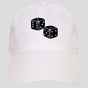 Vintage Dice Icon Cap