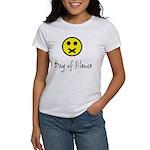 Day of Silence Women's T-Shirt
