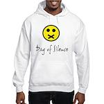 Day of Silence Hooded Sweatshirt