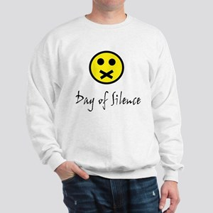 Day of Silence Sweatshirt