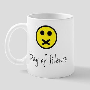 Day of Silence Mug