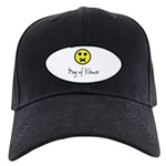 Day of Silence Black Cap