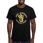 yellow silat tans- T-Shirt