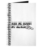 Silver Money - Ask Me Journal