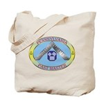 PA Past Master Tote Bag