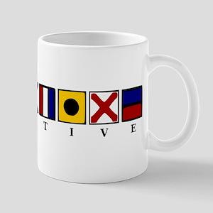 GA native Mug
