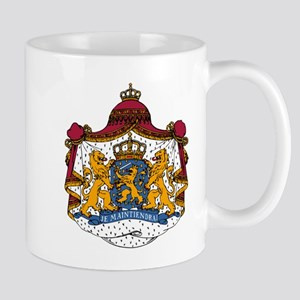 Dutch Coat of Arms Mug