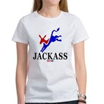 Democrat Jackass Women's T-Shirt