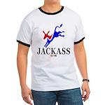Democrat Jackass Ringer T