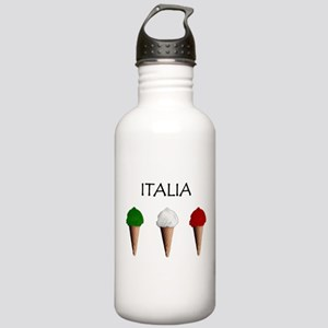 Gelati Italiani Stainless Water Bottle 1.0L