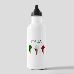 Gelati Italiani Stainless Water Bottle 1.0L