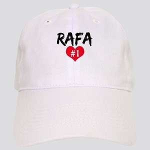 RAFA number one Cap
