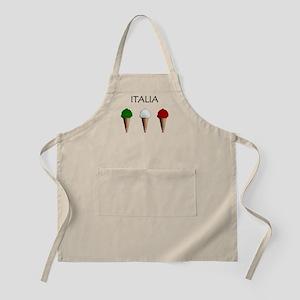 Gelati Italiani Apron