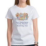 Family Reunion #1 Women's T-Shirt
