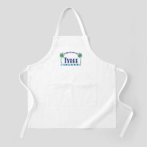 Tybee Happy Place - Apron