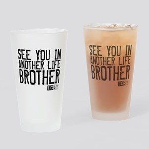 See You In Another Life Broth Pint Glass