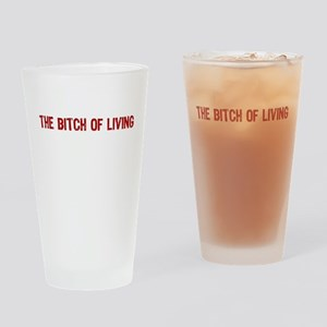 The Bitch of Living Pint Glass