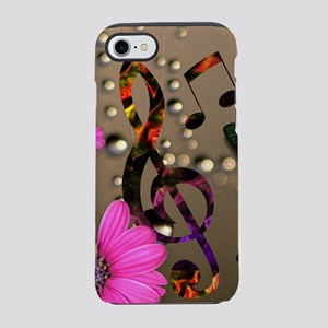 Musica iPhone 7 Tough Case