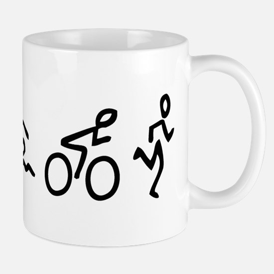 Triathelution Mug