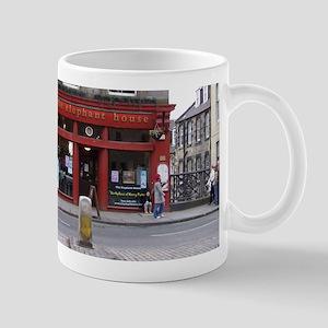Elephant house Mug