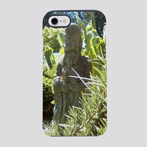 Tranquility Gardens iPhone 7 Tough Case