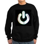 Power On (Dark) Sweatshirt (dark)