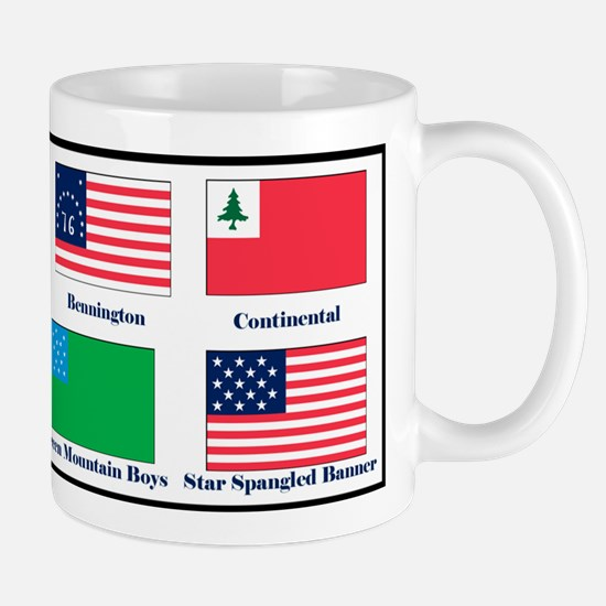 Unique Independence day Mug