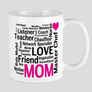 Mothers Day or Mom's Birthday Mug