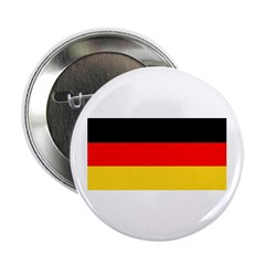 Germany German Blank Flag 2.25