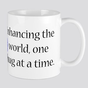 Enhancing the world Mug