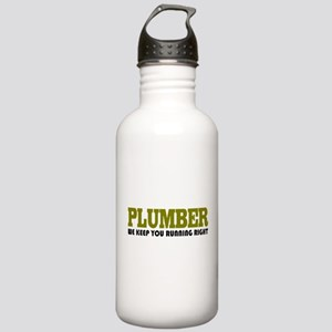 Funny Sparkle Jeweler Stainless Water Bottle 1.0L