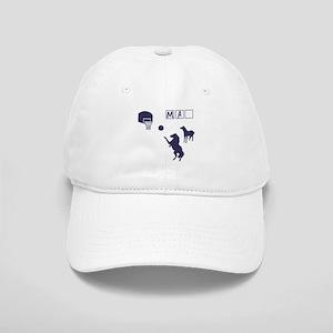 Game of HORSE Human Man Shirt Cap