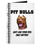 Pit Bulls Journal