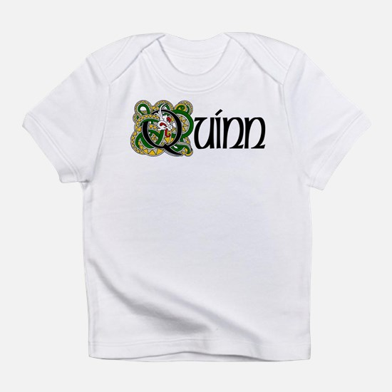 Quinn Celtic Dragon Infant T-Shirt
