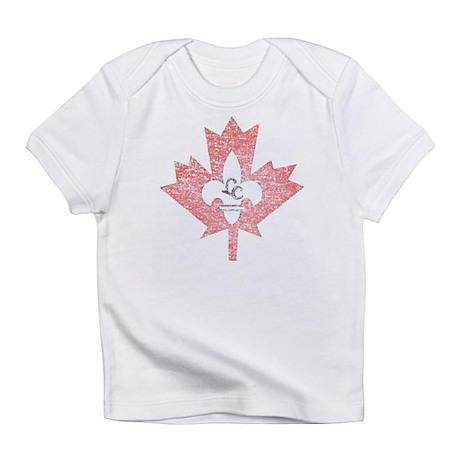 Vintage Little Canada MN Infant T-Shirt