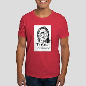 Trust Government Transparent T-Shirt